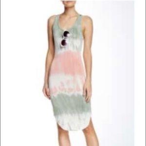 American Twist summer dress